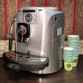 Coffee machine Saeco Talea Ring Plus restyling (b/a)