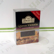 Чай Ахмад Queen Victoria Королева Вікторія 50г (32)
