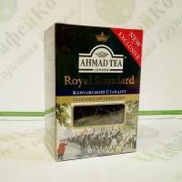 Чай Ахмад Royal Standard Королівський стандарт чорн. 50г (32)