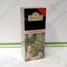 Чай Ахмад Spring Spirit Весеннее настроение 25*2г черный (16)