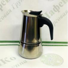 Гейзерна кавоварка «Класика» 2 порції