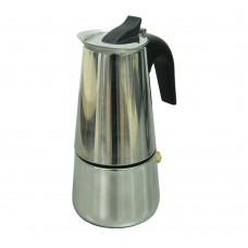 Кофеварка гейзерная «Классика» 4 порции