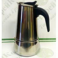 Гейзерна кавоварка «Класика» 6 порцій