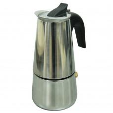 Гейзерна кавоварка «Класика» 9 порцій