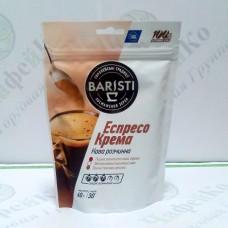 Кофе Баристи Эспрессо Крема сублимированный 60г (24)