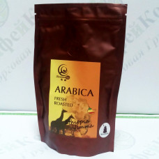Кофе Barmanlife Arabica Ethiopia Jimma 100г молотый (20)