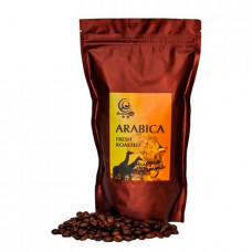 Кофе Barmanlife Arabica Ethiopia Jimma 250г зерно (20)