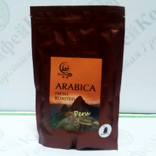 Coffee Barmanlife Arabica Peru 100g ground (20)