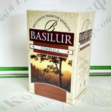 Tea Basilur Dimbula (Leaf of Ceylon) black 20*2g