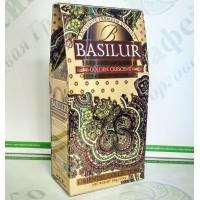 Чай Basilur Золотий місяць (Східна колекція) чорн. 100г