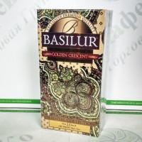 Чай Basilur Золотий місяць (Східна колекція) чорн. 25*2г