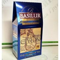Чай Basilur Високогірний (Острів Цейлон) чорн. 100г