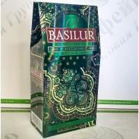 Чай Basilur Марокканська м'ята (Східна колекція) зел. 100г
