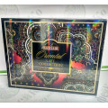 Basilur Tea Gift Box Oriental Collection black+green 60*2g