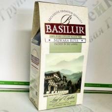 Чай Basilur Нувара Елія (Лист Цейлону) чорн. 100г