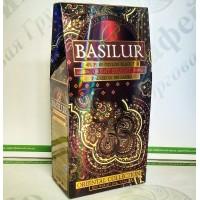 Чай Basilur Восточное очарование (Восточная коллекция) черн. 100г