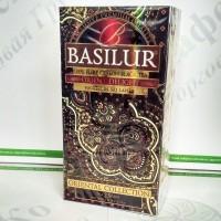 Чай Basilur Східна чарівність (Східна колекція) чорн. 25*2г