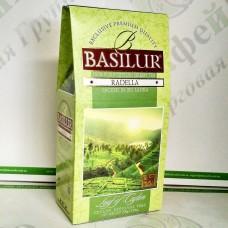 Чай Basilur Радела (Лист Цейлону) зел. 100г