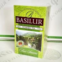 Чай Basilur Летний (Четыре сезона) зел. 20*1,2г