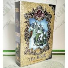Чай Basilur Winter Book Том 2 (Чайная книга) 75г