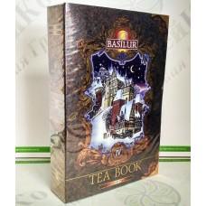 Чай Basilur Winter Book Том 4 (Чайная книга) 75г