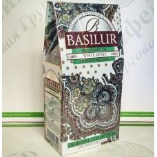 Чай Basilur Білий місяць (Східна колекція) зел. 100г