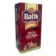 Tea Batik Alpine 20*1,5g black (32)