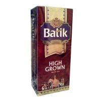Чай Батік Високогірний 25х2г чорн. (32)