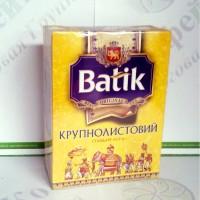 Чай Батик OPA 100г черн. (14)