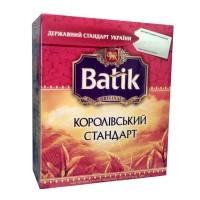 Чай Батик Королевский стандарт 100*2г черн. (12)