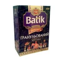 Чай Батик СТС 100г черн. (30)