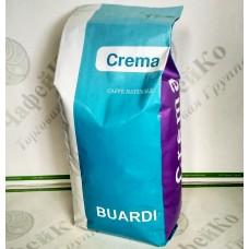 Кава Buardi Crema Крема 1кг 10% араб. / 90% роб. (10)