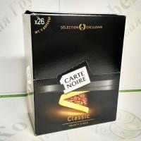 Carte Noire Coffee instant 26 * 2g