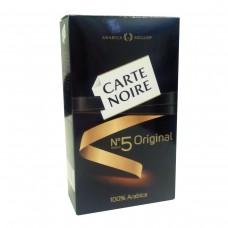 Кава Carte Noire мелена 250г