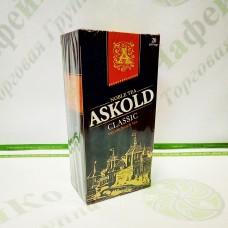 Чай Аскольд Класичний 20*1,75г чорн.