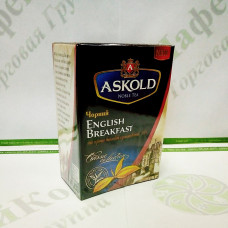 Чай Аскольд English Breakfast Английский завтрак 100г