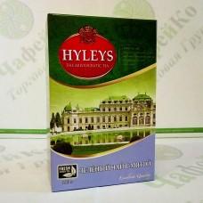 Чай Хейліс Англійський зелений з м'яти 100г (54)