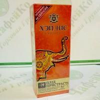 Чай Хейліс Плід пристрасті чорн. 1,5г * 20 шт. (24)