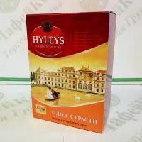 Чай Хейліс Плід пристрасті чорн. 100г (20)