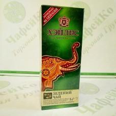 Чай Хэйлис Зеленый 1,5г*20шт. (24)