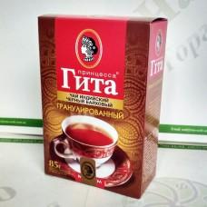 Чай Принцеса ГІТА СТС МЕДІУМ чорн. 90г