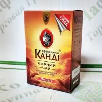 Чай Принцеса Канді МЕДІУМ чорн. 85г