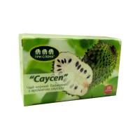 Чай Три слона Саусеп чорн. 1,3г*20 б/н (24)