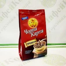 Coffee Black Card Premium ground coffee 100g