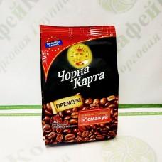 Coffee Premium Black card 100g
