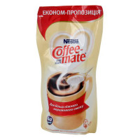 Вершки Coffee-mate Кофі-мейт 200г м / у (48)