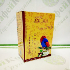 Чай English Tea Talk Passion Fruit Плід Пристрасті зел. 100г (24)
