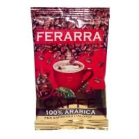 Кофе FERARRA Arabica 100% 70г молотый (30)
