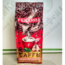 Coffee FERRARA Crema Irlandese 200g Grain (16)