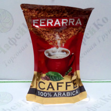 Кава FERARRA Arabica 100% 140г сублімована (8)